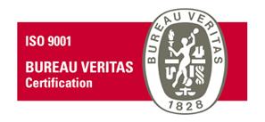 Rona agitación y bombeo sello certificado ISO 9001