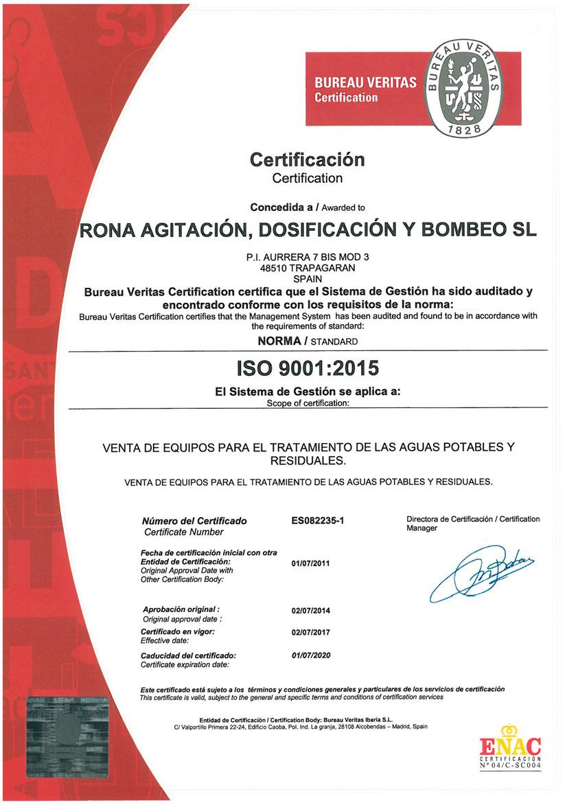 rona--iso-9001-2015