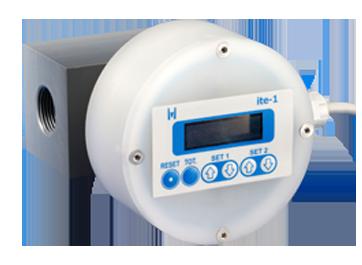 caudalimetro serie DEL2 G
