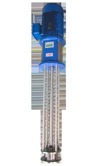 AGITASER micronizador 1