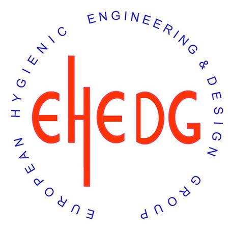 Rona agitación y bombeo sello EHEDG