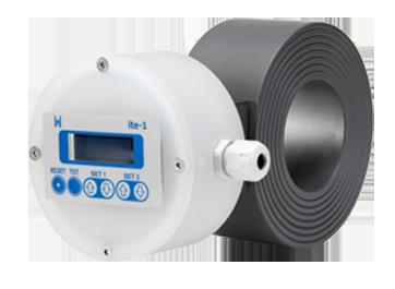 caudalimetro serie DEL1 G
