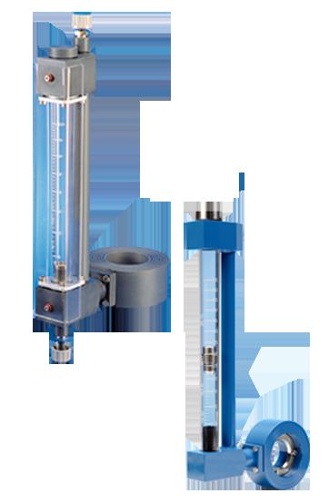 caudalimetro serie T TP3 G