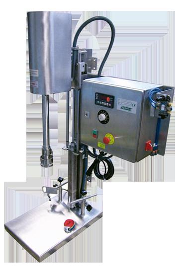 AGITASER agitador semi industrial para laboratorio 2