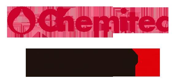 Logos CHEMITEC y KNICK