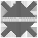 Rona agitación y bombeo icono compacto