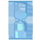 Rona agitación y bombeo icono dosificación controlada