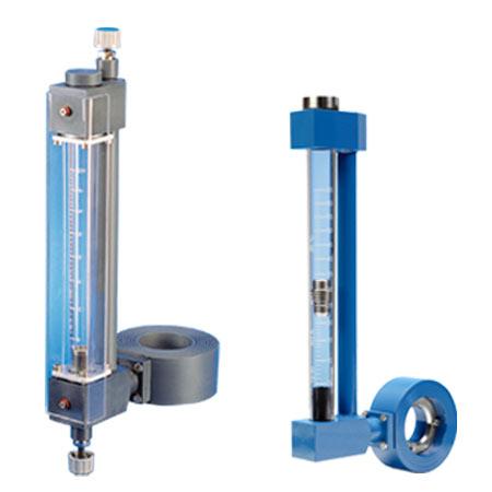 Caudalímetros series T y TP de La Técnica Fluidi