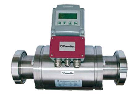 Esquema de caudalímetros Serie S103 La Técnica Fluidi